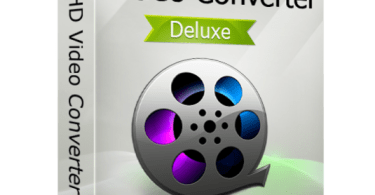 WinX HD Video Converter Deluxe Crack