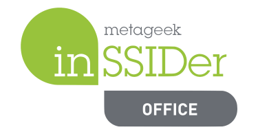 inSSIDer Office Keygen with Serial Key