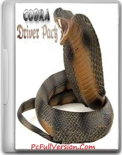 Cobra Driver Pack 2017 ISO Full Version Free Download