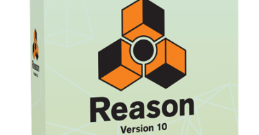 Reason 10 Crack With Keygen Full Version Free Download