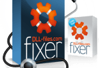 DLL Files Fixer Crack 2018 With License Key Download