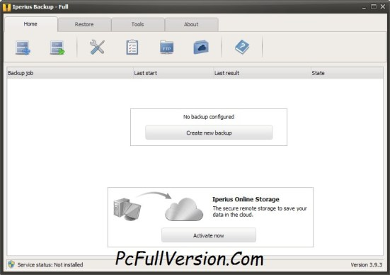 Iperius Backup Full Download