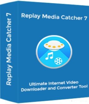 Replay Media Catcher Crack With Serial Number Download
