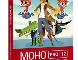 Smith Micro Moho PRO 12 Crack Keygen 2018 Free Download