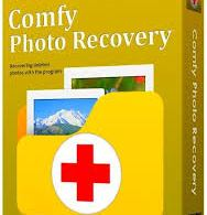Comfy Photo Recovery Serial Key