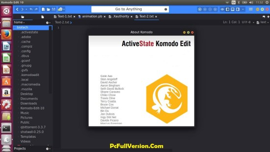 ActiveState Komodo IDE Keygen