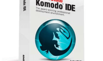 Komodo IDE Crack
