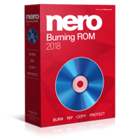 Nero Burning Rom 2018 Full Crack + Serial Number Download