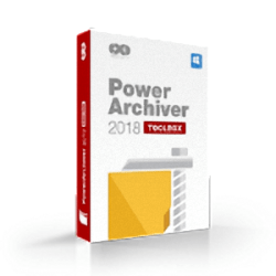 PowerArchiver 2018 Keygen