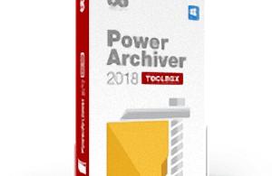 PowerArchiver 2018 Keygen