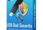 USB Disk Security License Key
