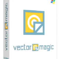 Vector Magic 1.15 Crack With Product Key List Free Download