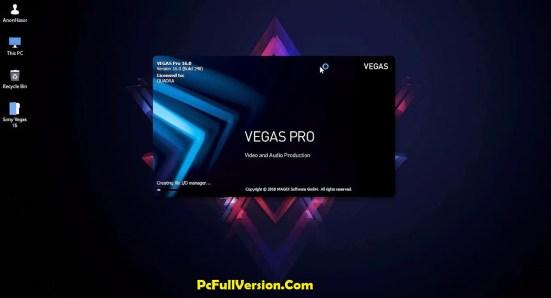 Sony Vegas Pro 16 Keygen