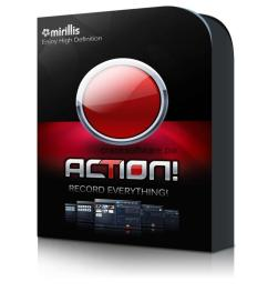 Mirillis Action 3.8.0 Crack