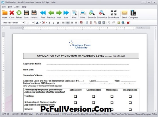 FileViewPro License Key