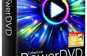 CyberLink PowerDVD Crack