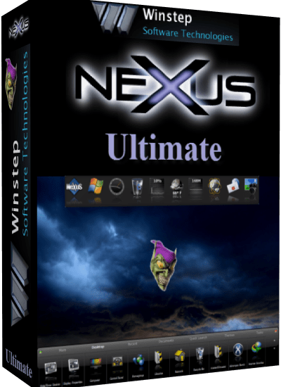 Winstep Nexus Ultimate Crack