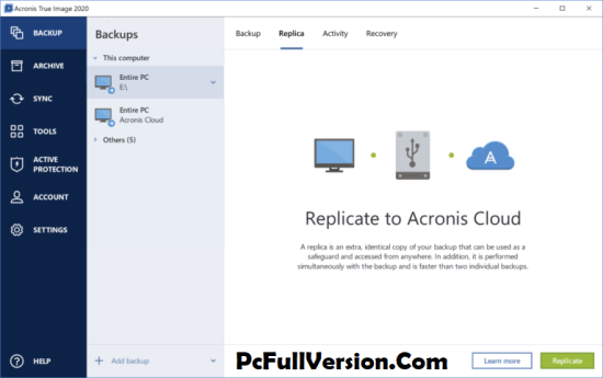 Acronis True Image Serial Key