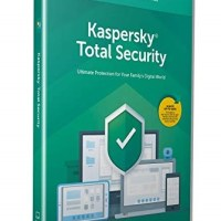 Kaspersky Total Security 2020 Crack + License Key Full Version