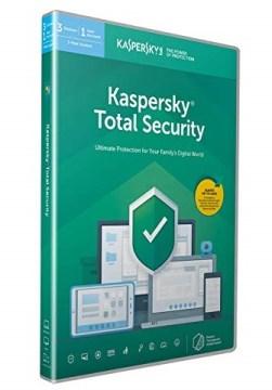 Kaspersky Total Security 2020 Crack
