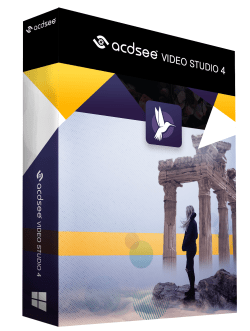 ACDSee Video Studio 4 Crack