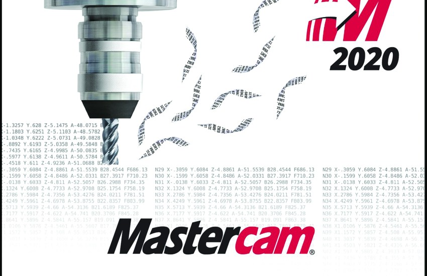 Mastercam Crack