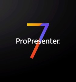 ProPresenter Crack Full Free Download