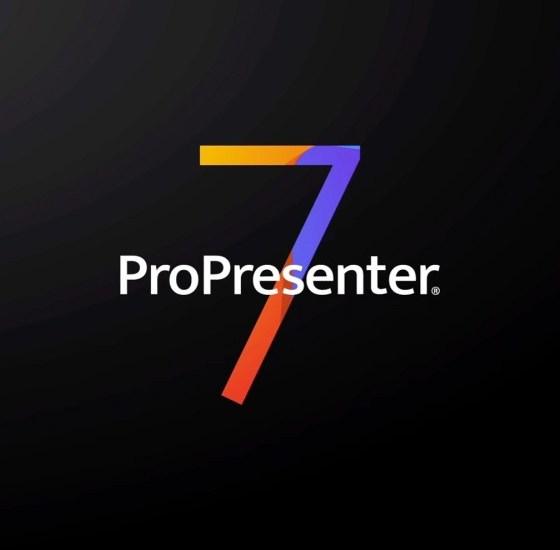 ProPresenter Crack Full Free Download