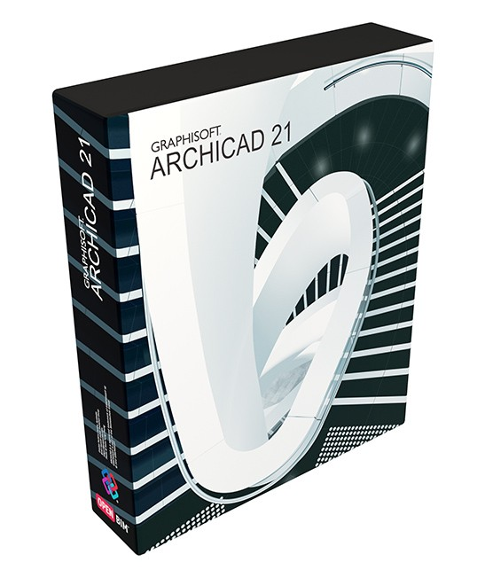 ArchiCAD 21 Crack 2018 + Serial Number Full Free Download