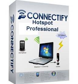 Connectify Hotspot PRO 2018 Crack + License Key Full Download