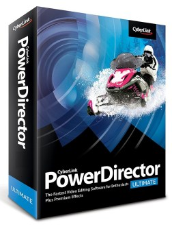 CyberLink Powerdirector 16 Crack & Serial Key Full Download