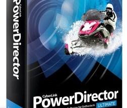 CyberLink Powerdirector 16 Crack & Serial Key Full Download