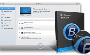 MacBooster 6 Serial Key & Crack 2018 Full Free Download