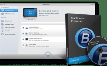 MacBooster 6 Serial Key & Crack 2018 Full Free Download