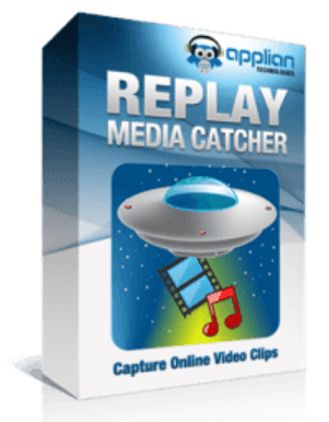 Replay Media Catcher 7.0.0.46 Crack + Registration Code Download