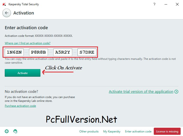 Free Download Kaspersky Antivirus   v20.0.14 Final Full