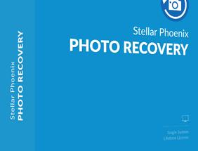 Stellar Phoenix Photo Recovery 7.0 Crack + Registration Key