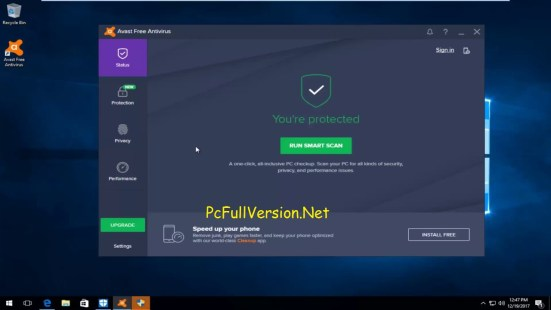Avast Premier 2018 License Key & Crack Till 2055 Full Download