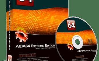 AIDA64 Extreme 5.97.4600 Keygen