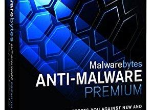 Malwarebytes Anti-Malware 3.3.1 Crack