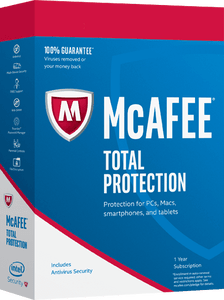 McAfee Total Protection 2018 Crack With Serial Key Download