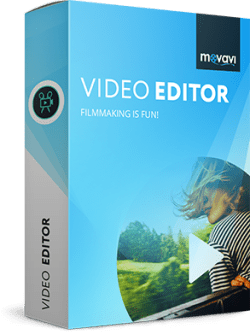 Movavi Video Editor Crack Download