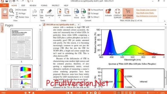 Nitro Pro 11 Keygen Cracked Full Version Free Download