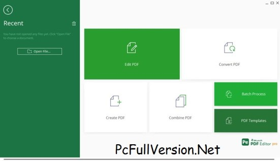 iSkysoft PDF Editor Crack With Serial Key Full Free Download