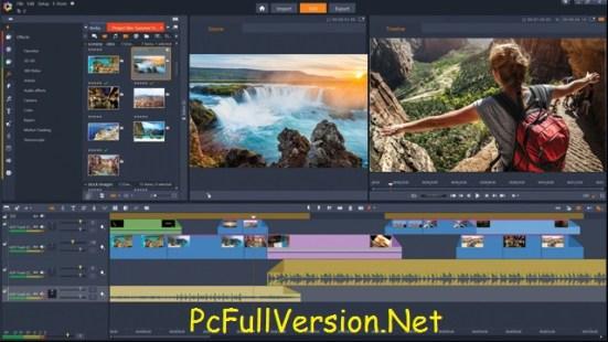 Pinnacle Studio 21.5 Ultimate Keygen