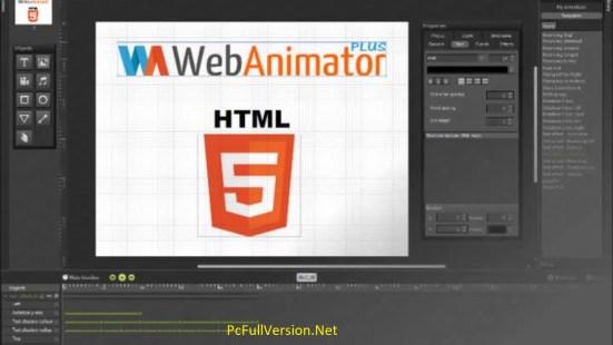 WebAnimator Plus Serial Key