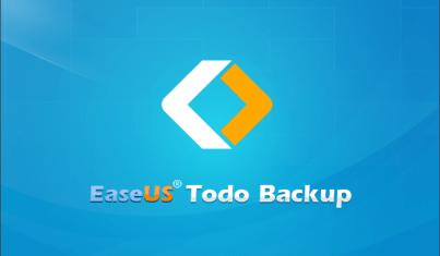 EaseUS Todo Backup License Key