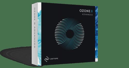 IZotope Ozone 8 Authorization Code