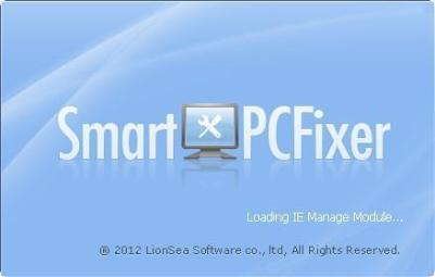 Smart PC Fixer Crack