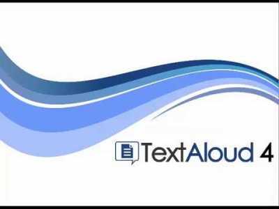 TextAloud Crack